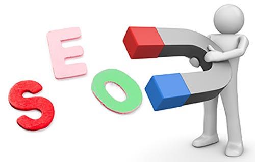 行业用品网站怎样建设外链?