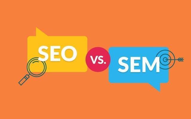 信息流广告与SEM搜索竞价的区别-99资源网