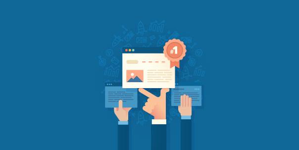 网站SEO优化技巧,如何制作网站专题页面?
