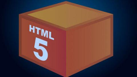 采用html5制作的网站模板更利于网站优化