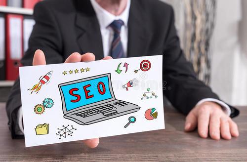 网站SEO推广的26个SEO技术