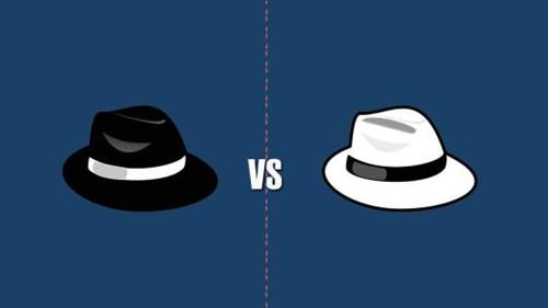 拒绝黑帽SEO,提倡白帽SEO?SEO是否必须分黑白?