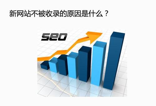 新网站不被收录的核心问题点,收录与排名是否有关系