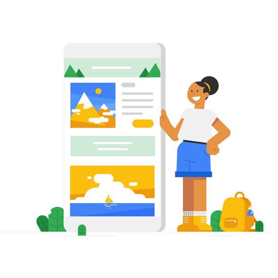 百度移动搜索落地页最新标准,如何提供足够的优质内容