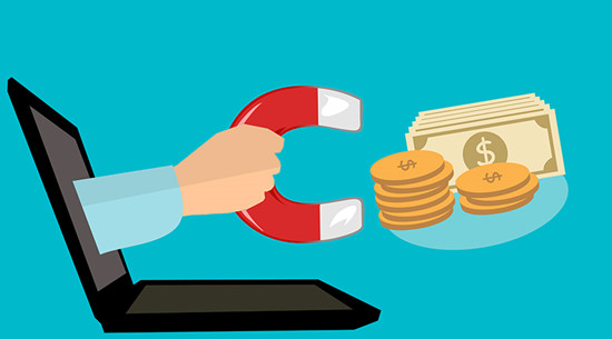 网站SEO网赚的十种方式,SEO赚钱流程分析